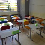 Sala de Aula Educação Infantil 01