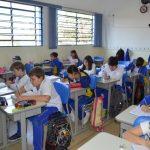 Sala de Aula Ensino Fundamental 02