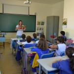Sala de Aula Ensino Fundamental 01