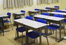 Sala de Aula Ensino Fundamental II