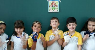 Projeto Os Dez Amigos