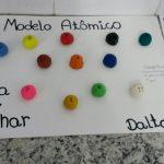 Modelos Atômicos