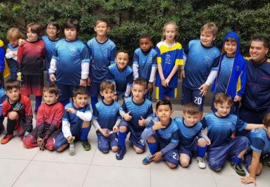 1ª Copa Soter de Futsal 2018