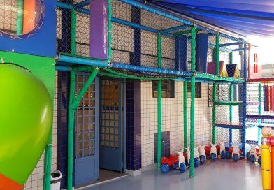 Espaço Educação Infantil